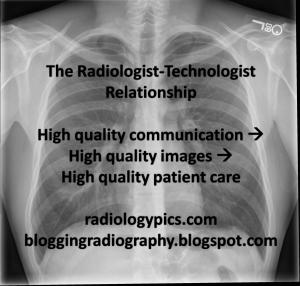 rad tech relationship 2