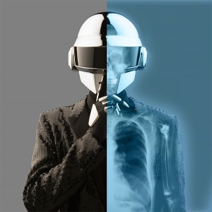 X-Ray Cover of Daft Punk